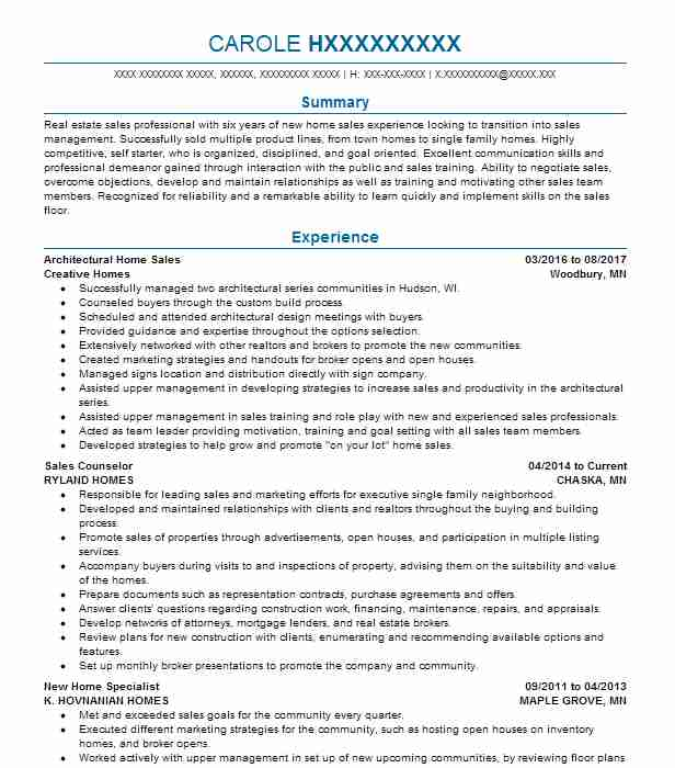 architectural drafter resume sample