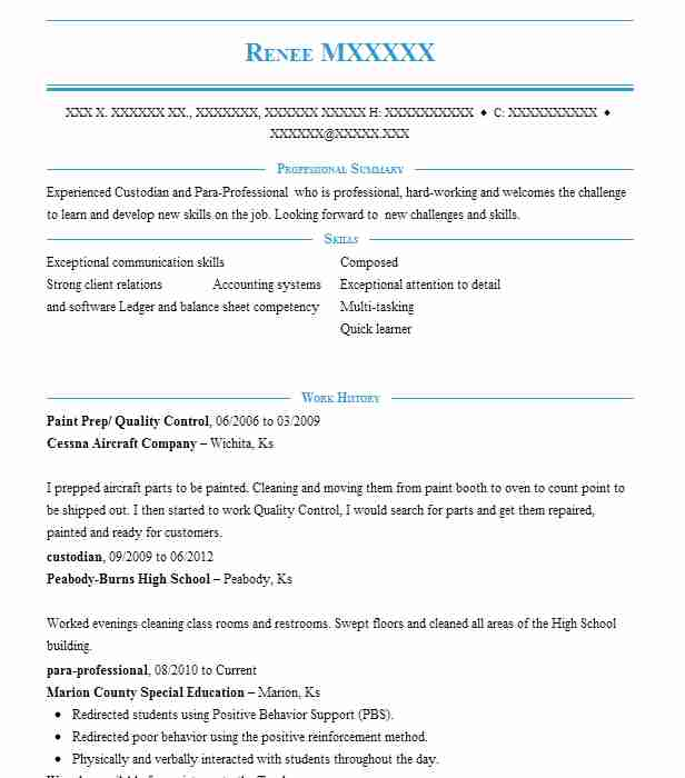 Fantastic Westar Energy Resume Picture Collection - Best Resume ...