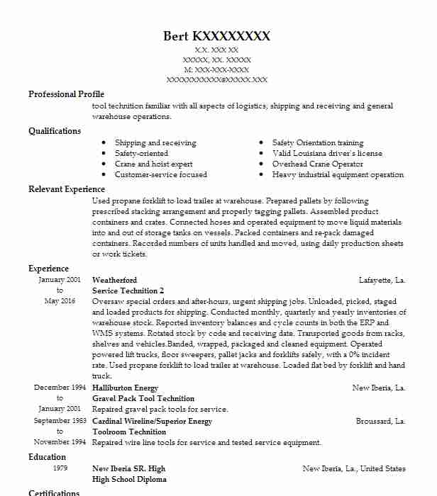 Find Resume Examples in Lydia