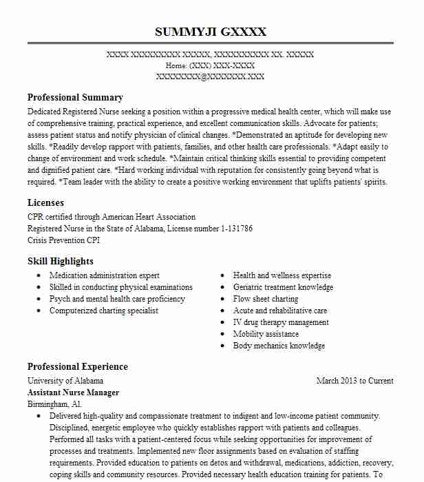 Perfect Top Psychiatric Nurses Resume Intended Psych Nurse Resume