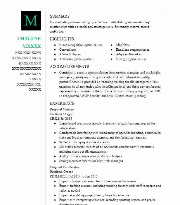 88 Marketing Communications And Pr Resume Examples In Oregon