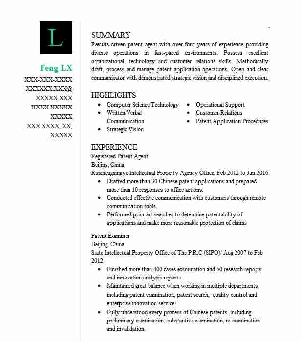 agent registered representative resume example new york life insurance company