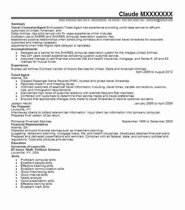 volunteer resume example american cancer society roselle illinois