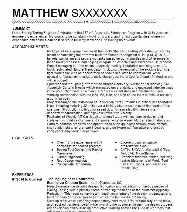 21 Product Design And Engineering Engineering Resume Examples in