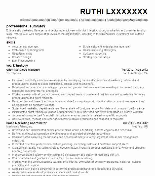 4 traffic and production management resume examples in oregon