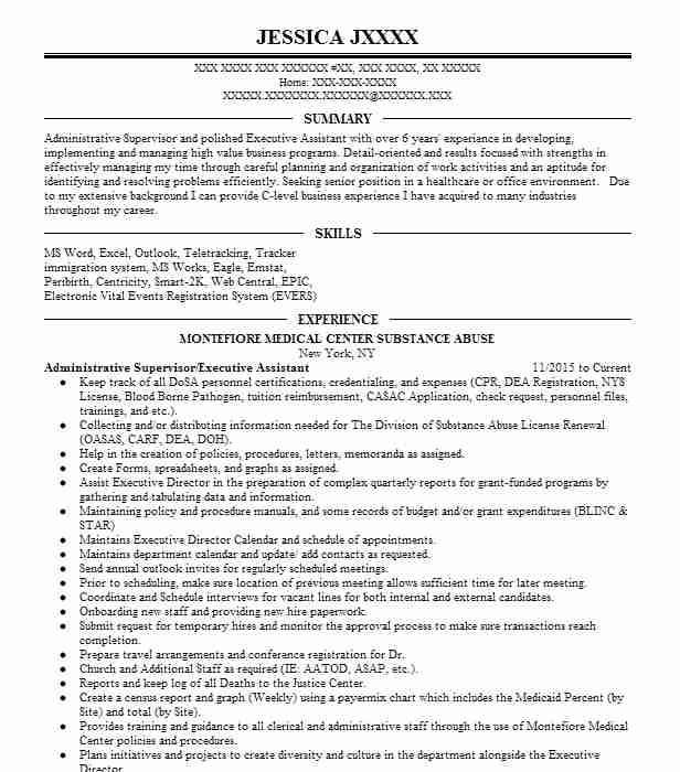 Immigration Lawyer Resume Sample | Lawyer Resumes | LiveCareer