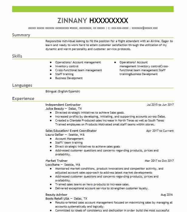 Create My Resume  Trainer Resume