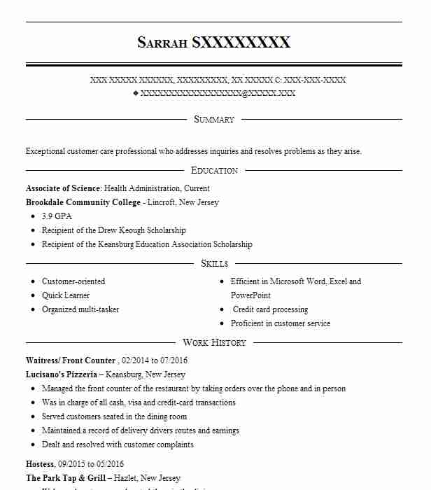 Top Healthcare Management Resume  Healthcare Management Resume