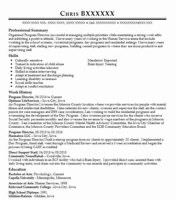 professional resume writers in des moines iowa