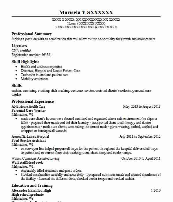 aged care cover letter personal care worker resume sample worker resumes 20418 | 58232085 86340208