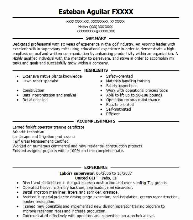cannabis grower resume example evergreen buds