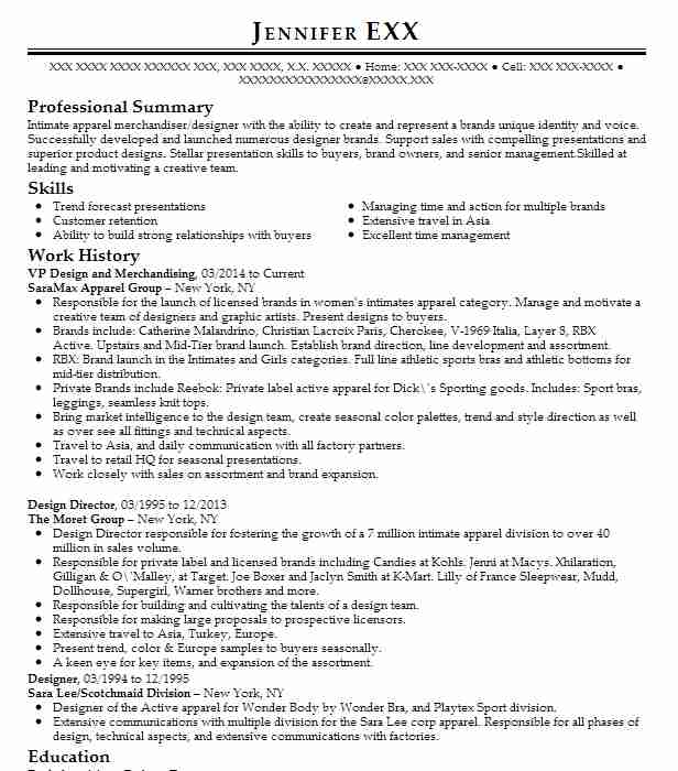 Production Assistant Manager Resume Example 4Sienna(Dee