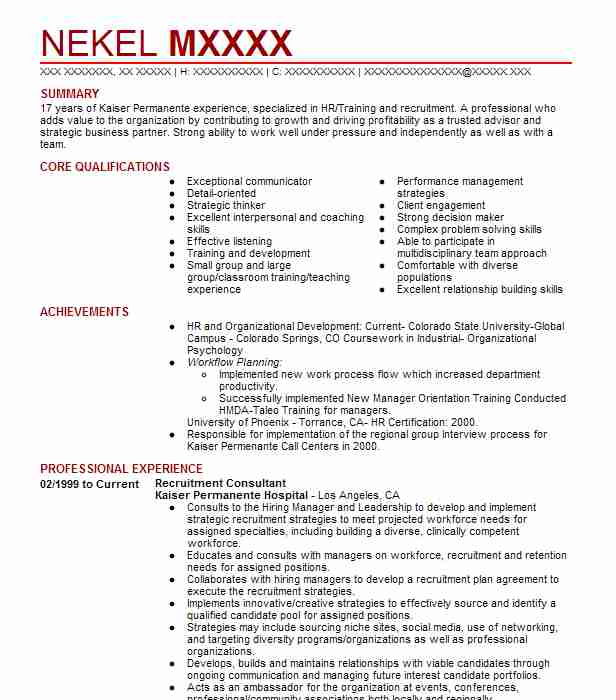 student success coach resume example everest university online