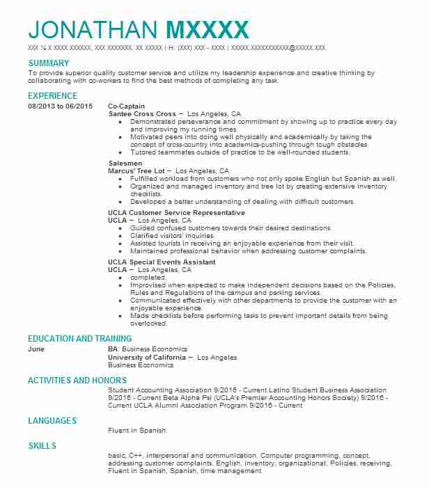 accountants resume examples accounting and finance resumes