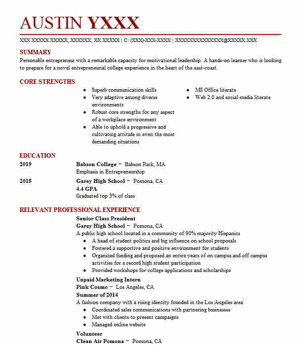 pledge class president resume example sigma chi fraternity