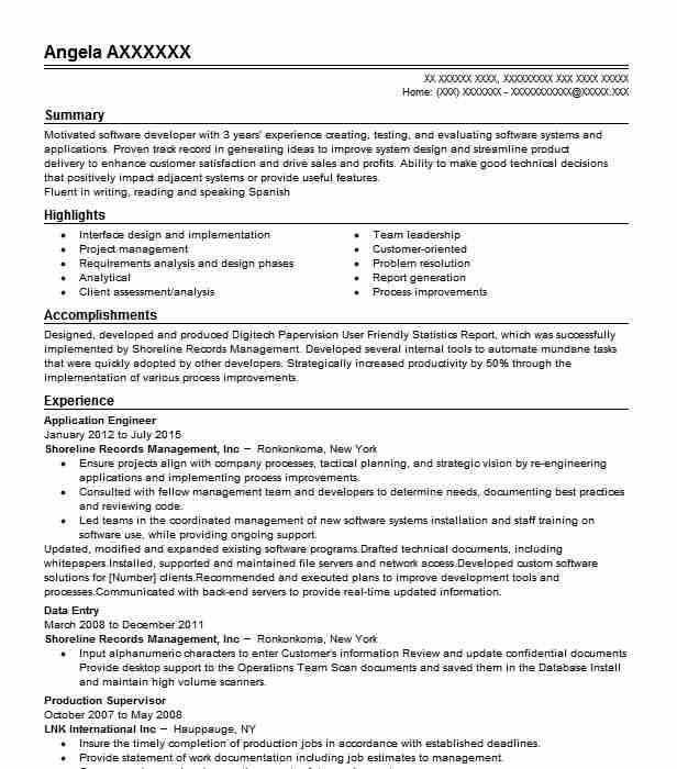 entry level dietitian resume sample