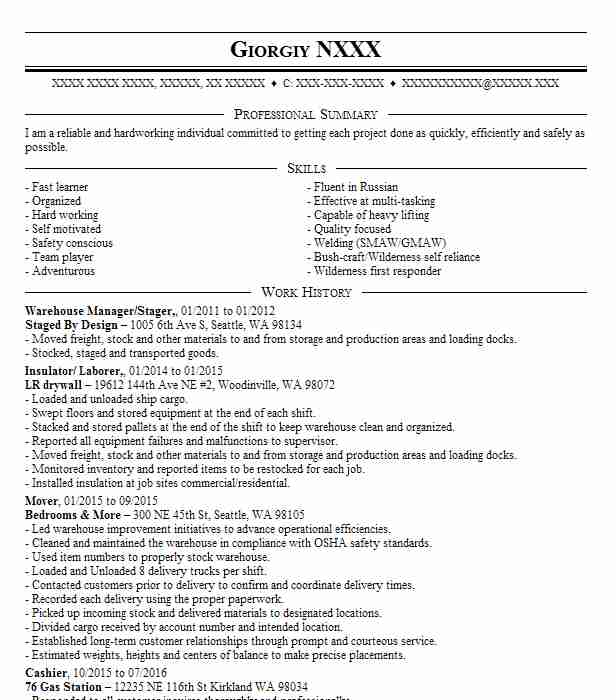 8 forestry resume examples in hawaii livecareer
