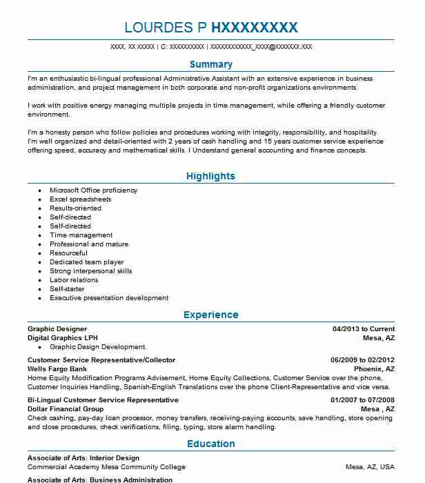 beginner student cv for interior designer freshers