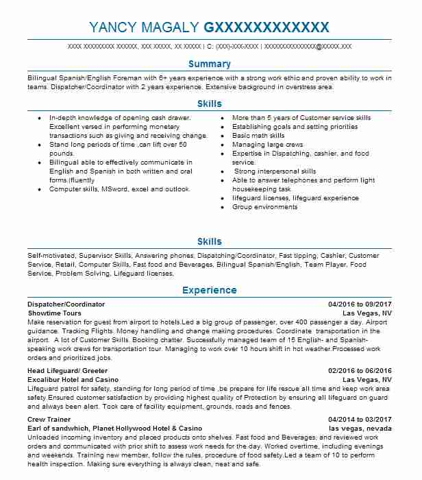 train dispatcher resume example union pacific railroad omaha