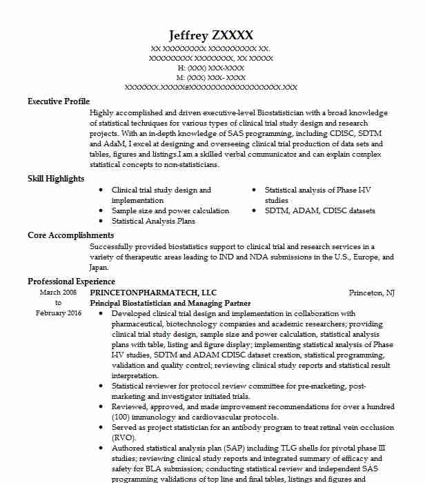 find resume examples in princeton junction  nj