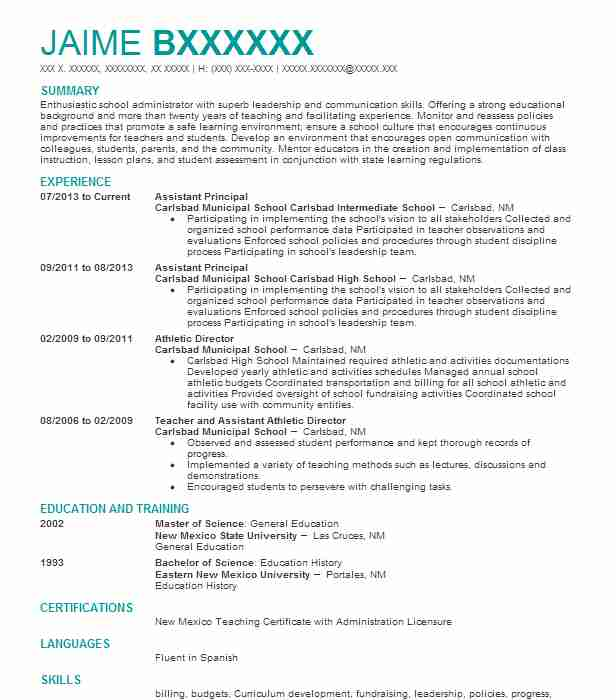 Similar Resumes  Reading Specialist Resume