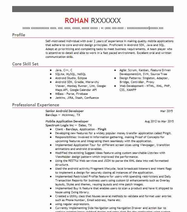 Android resume notification essay on psychosocial stage of development