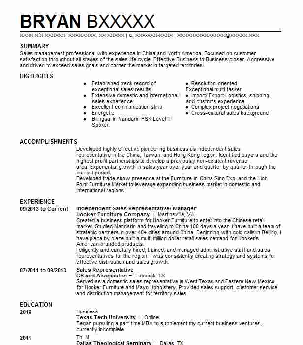pastor resume sample