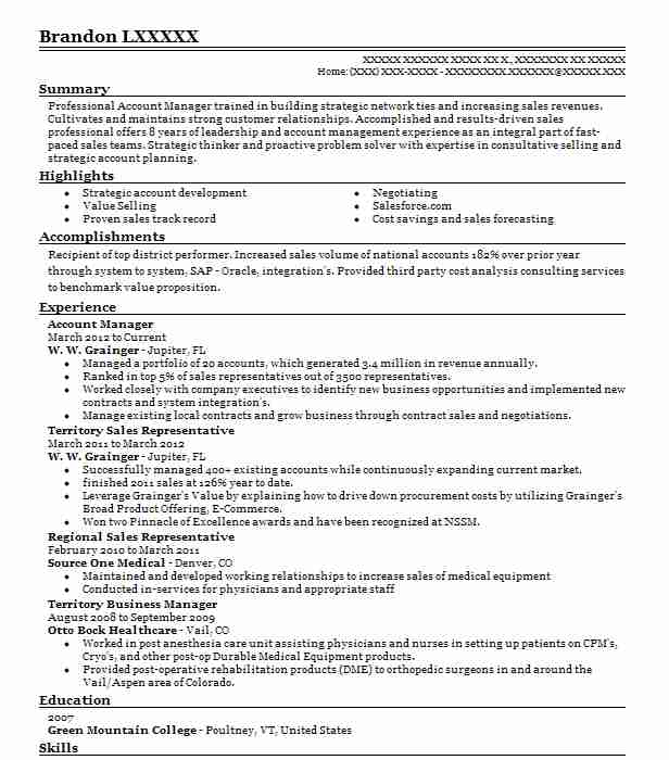 billing representative resume sample livecareer
