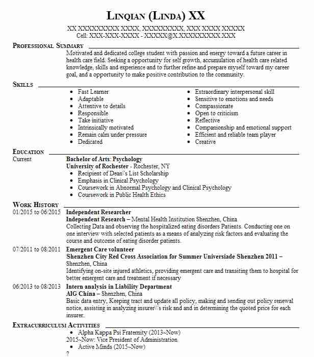 independent family history researcher resume example bragg