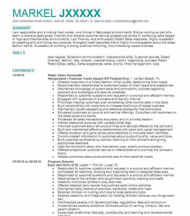 Superieur Similar Resumes