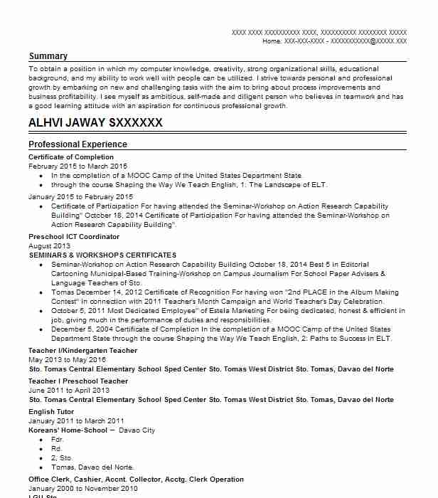 Completion Consultant Resume Example Rwdy Shreveport