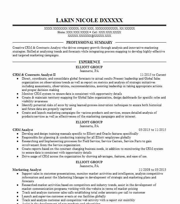 crm coordinator resume example drone dispatch creative