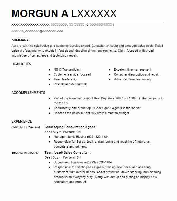 Create My Resume  Recruiter Resume