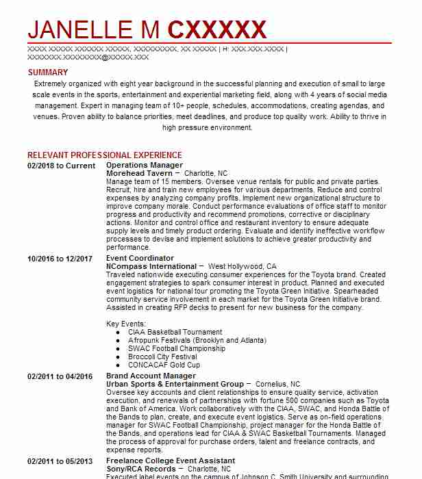 similar resumes - Game Tester Resume