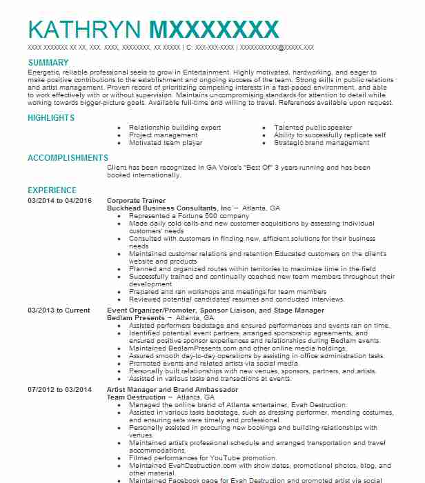 Objective help on resume
