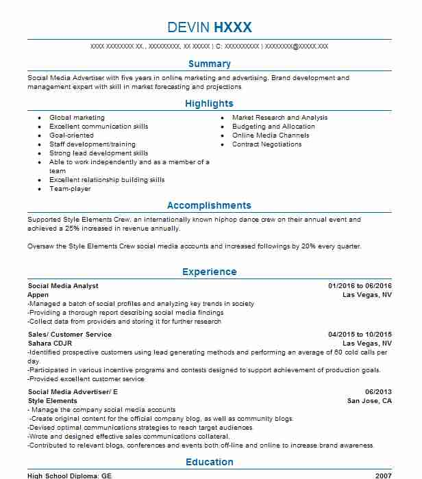 Appen Resume Example Web Search Evaluator Pittsfield New