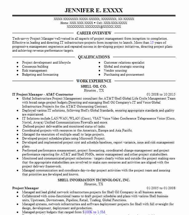 sample computer hardware engineer resume sample
