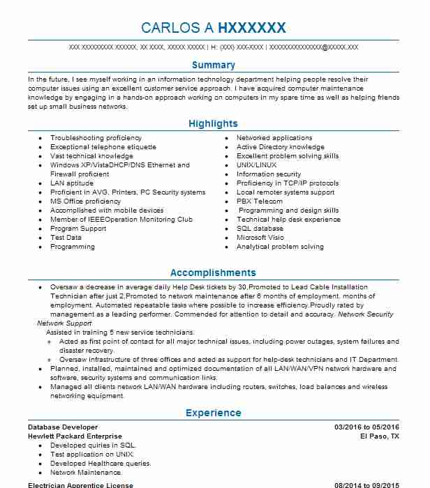 create my resume