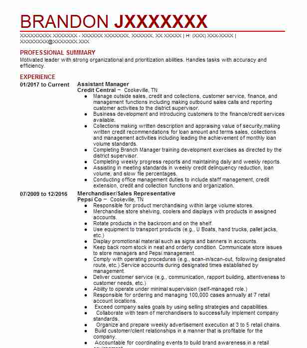 restaurant general manager resume example ampex brands