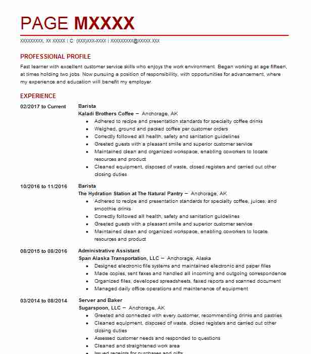 39 Payroll Administrators (Accounting And Finance) Resume Examples ...