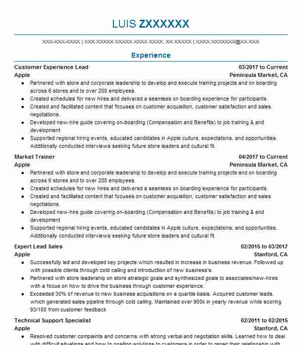 onsite manager resume example coworx staffing ellenwood georgia