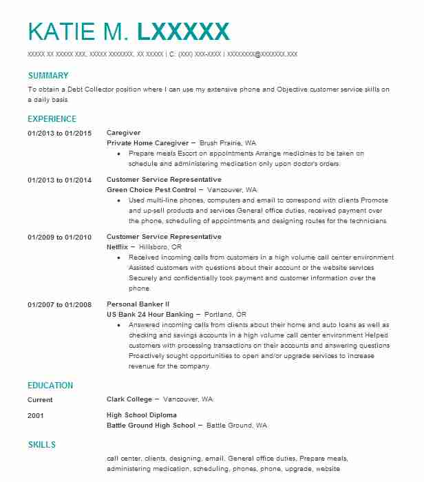 5587 gaming resume examples entertainment and media resumes