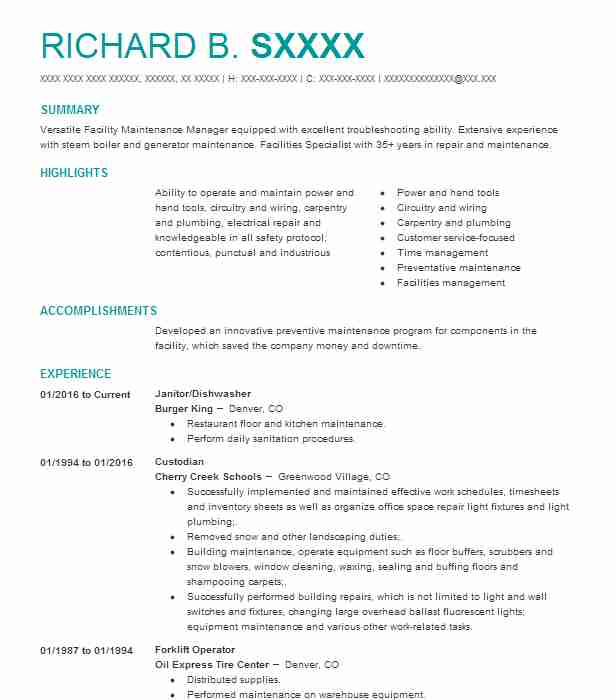 Airforce Resume Sample | Airforce Resumes | LiveCareer