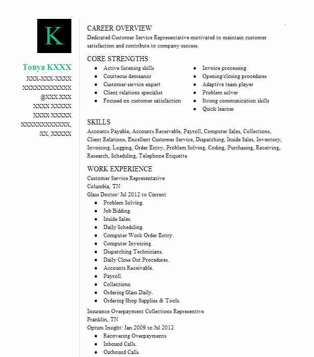 naturopathic doctor resume sample