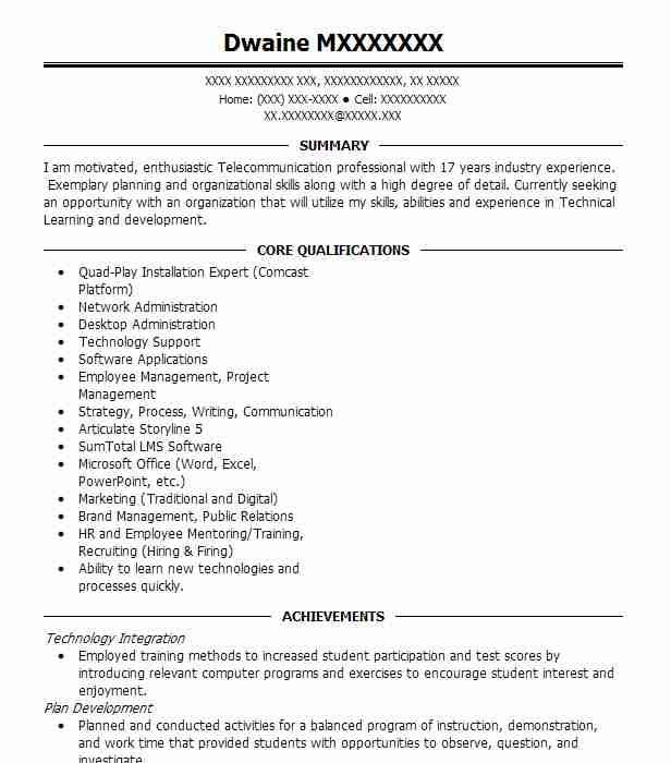 Top Credentialing Specialist Resume