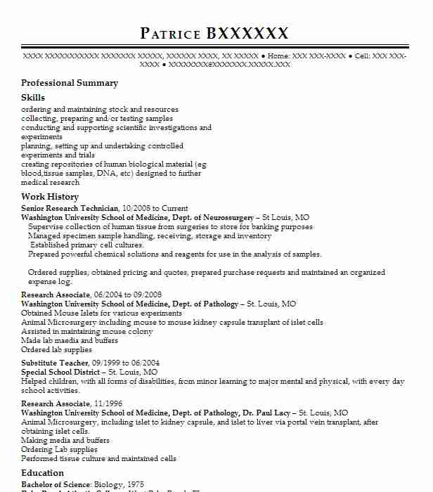 wustl resume builder find resume exles in valley park mo livecareer wustl resume