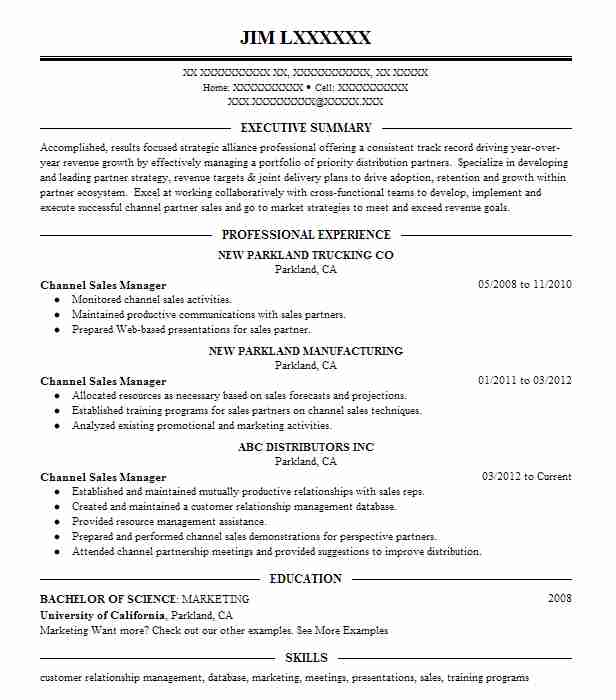 133 Program Management (Management) Resume Examples in Connecticut ...