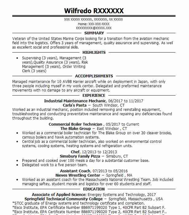 Similar Resumes  Sample Chef Resume