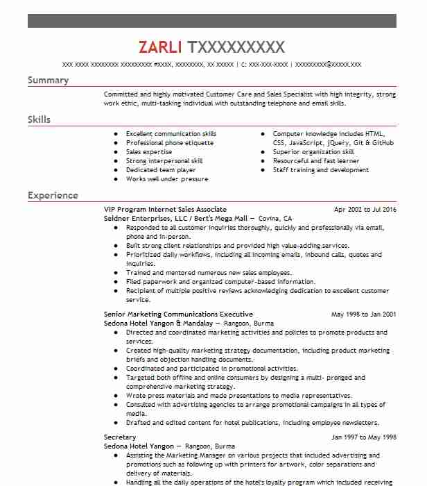 Similar Resumes  Instructional Designer Resume