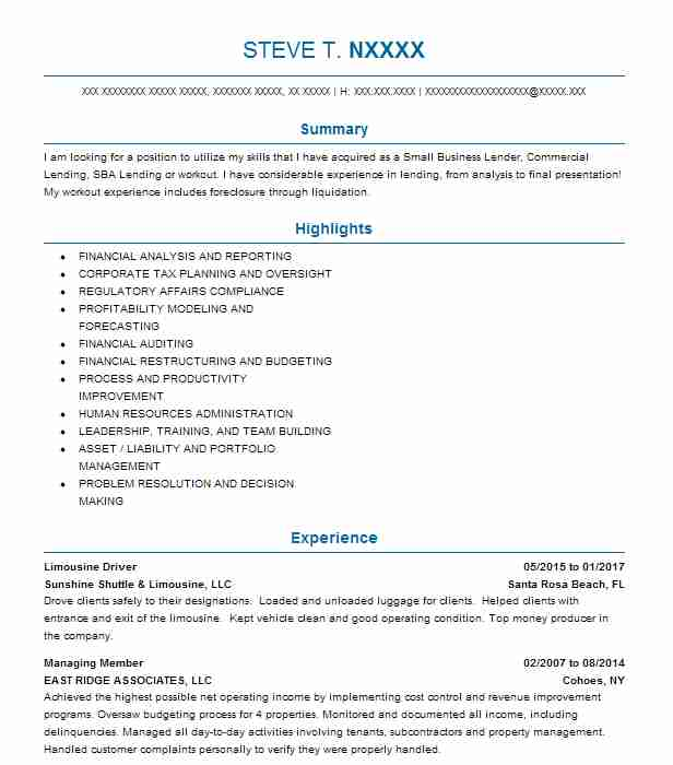 2015 Loan Officers And Counselors Banking And Financial Services